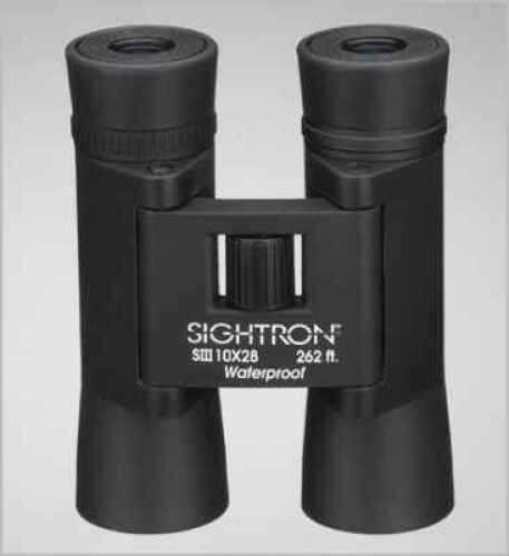 Sightron SIII Binoculars 10x28mm Phase Coated Md: 1028Pc