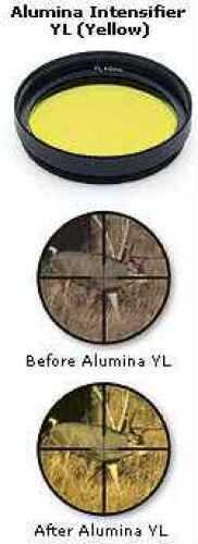 Leupold Alumina Intensifier Yellow 40mm Md: 57734