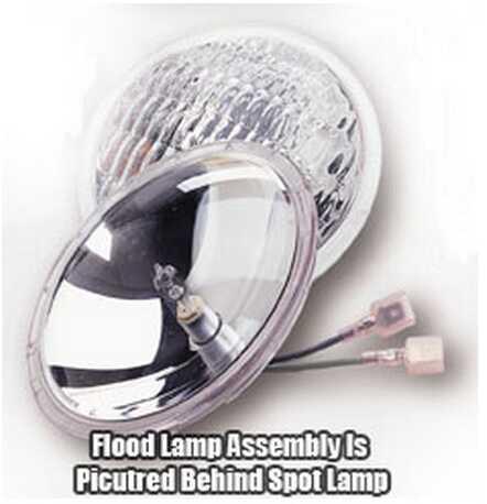 Streamlight LiteBox & Vulcan Parts & Acc. 20 Watt, Lamp Assembly, Spot Md: 45913