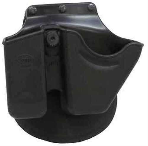 Fobus Magazine/Cuff Combo Roto - for Glock, H&K 9mm & 40 S&W Md: Cu9GRP