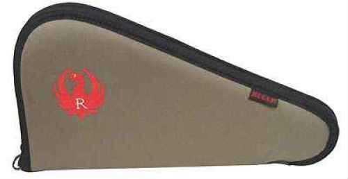 "Ruger® By Allen Gun Cases 15"" Embroidered Ruger® Handgun Case, Taupe Md: 27415"
