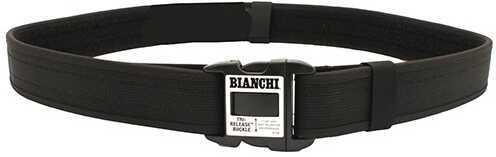 "Bianchi 8100 PatrolTek Web Duty Belt 28"" - 34"" Md: 31321"