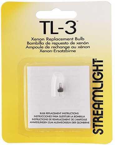 Streamlight Bulbs Xenon Replacement Bulb, Tl-3 Md: 88914