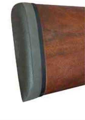 Pachmayr D752 Decelerator Hunter Green Recoil Pads Recoil Pad, Hunter Green, Medium Md: 01427