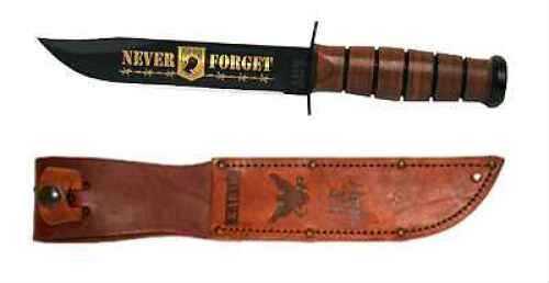 Ka-Bar Commemorative Knife Pow Mia, Usn Md: 9149