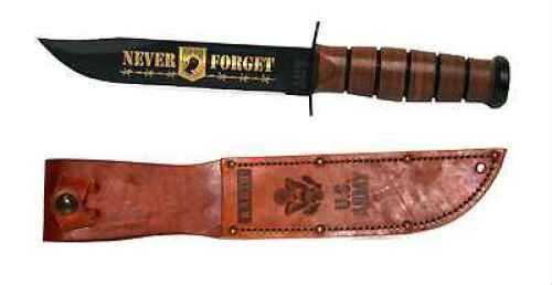 Ka-Bar Commemorative Knife Pow Mia, Army Md: 9147