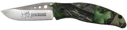 Kershaw Tactical Folder RMEF Whirlwind Md: 1560RMEF