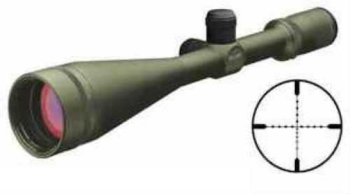 Burris Fullfield II Tactical Scope 6.5-20X50 Ballistic Mildot, Olive Drab Md: 200199