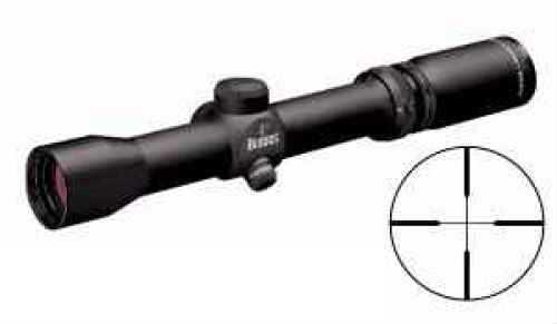 Burris Handgun Scope 1.5-4 Plex Black Matte Md: 200207