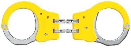 Asp Hinge Handcuffs Hinge Handcuffs Yellow Md: 56112