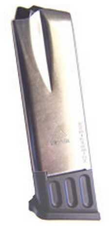Mecgar Browning 10 Round Nickel Md: MGBRHP10N