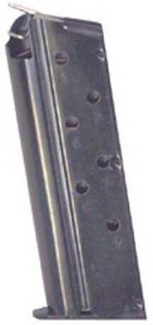 Mecgar 1911 7 Round Compact Blue Md: MGCGOV40Cb
