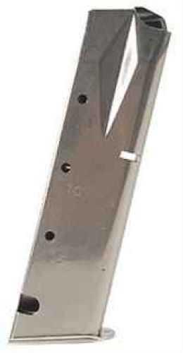Mecgar Beretta 15 Round Standard Nickel Md: MGPB9215N