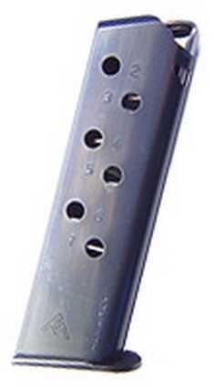 Mecgar Walther 7 Round Standard Blue Md: MGWPPKSSTB