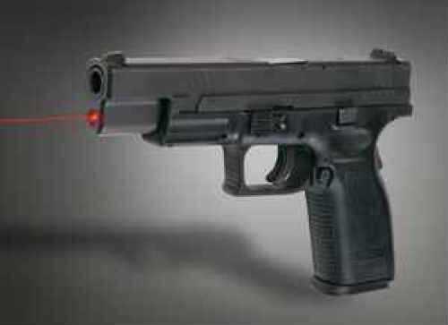 """Lasermax Springfield XD Sights 40/9mm/45Gap 5"""" Md: LMS-5XD"""