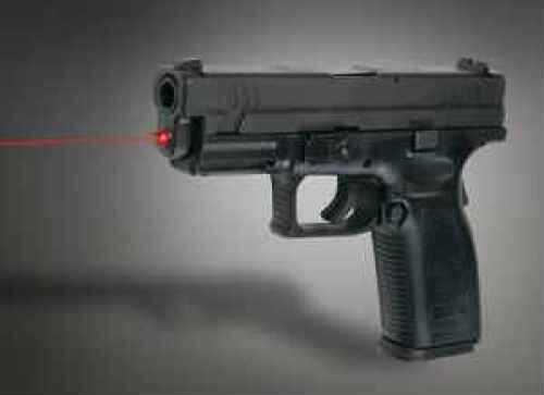 """Lasermax Springfield XD Sights 9mm/357 4"""" Md: LMS-4XD9/357"""
