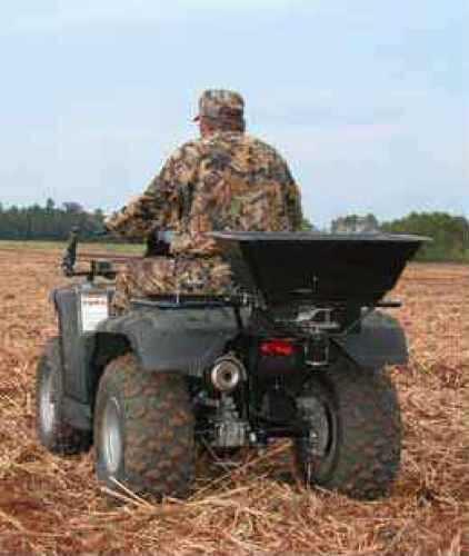 Moultrie ATV Spreader Food Plot Spreader Md: MFH-FPS