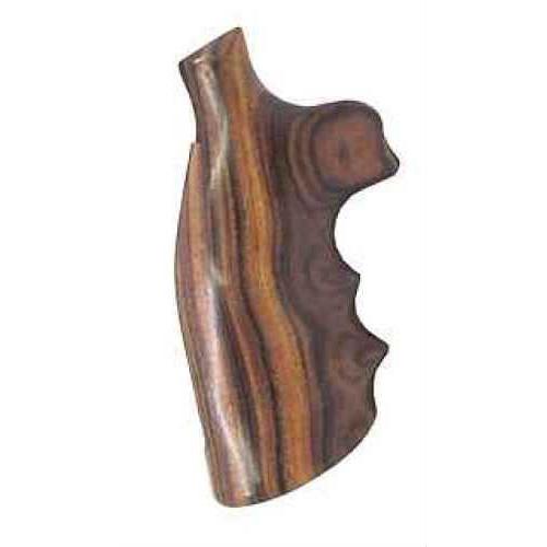 Hogue Wood Grips - Pau Ferro Smith & Wesson K&L Square Butt Md: 10300