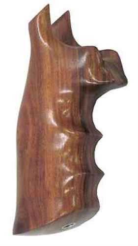 Hogue Wood Grips - Pau Ferro Smith & Wesson N Frame Square Butt Md: 29300