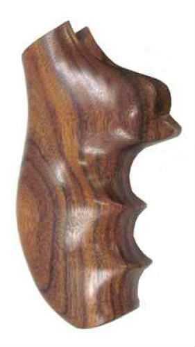 Hogue Wood Grips - Pau Ferro Ruger® SP101 Md: 81300