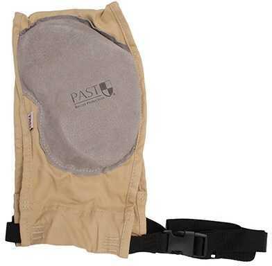 Past Recoil Protection Ambidextrous Recoil Pad, Super Magnum Plus Md: 330-110