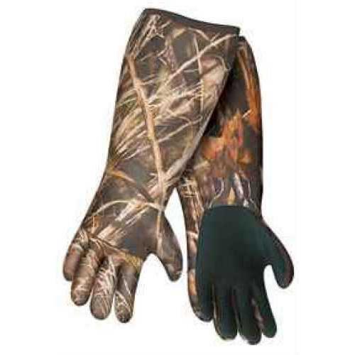 Allen Waterfowl Accessories Waterproof Decoy Gloves, Adv Max 4 Md: 2545