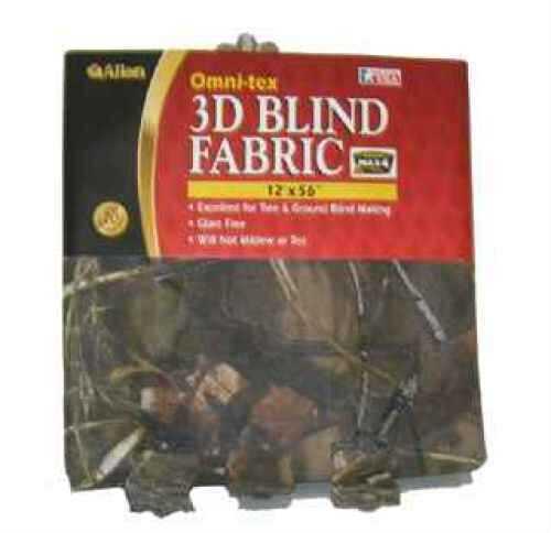 Allen Blind Fabric Adv Max 4 Omni-Tex Md: 2575