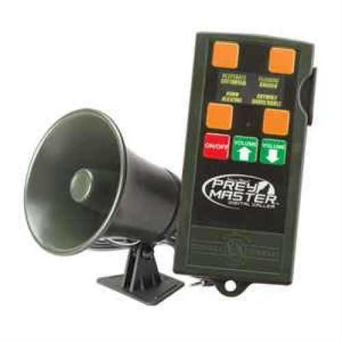 Johnny Stewart Prey Master Digital Caller Md: Pm-3