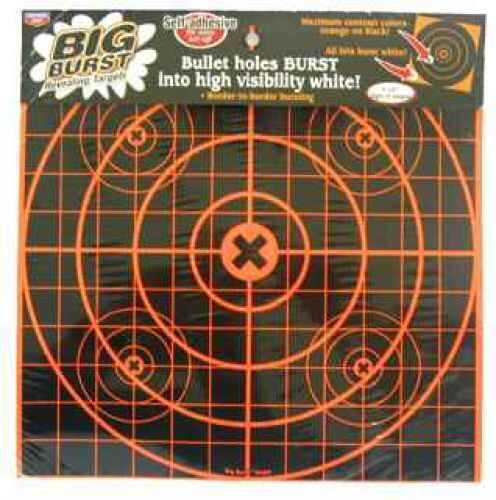 "Birchwood Casey Big Burst Targets 12"" Sight In Md: 36213"