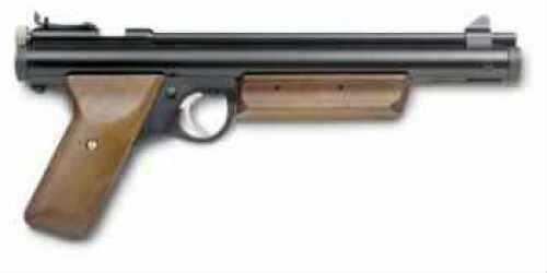 Benjamin Sheridan HB17 Bolt Action, Single Shot Pump Md: HB17