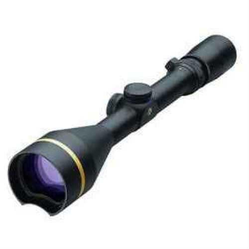 Leupold VX-L Riflescope 6.5-20x56mm Long Range Matte Target Dot Md: 60385