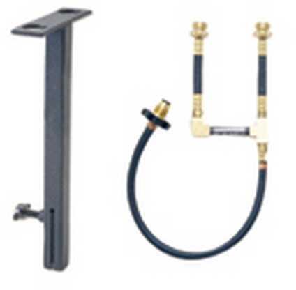 Zodi Accessories Twin Burner Kit Md: 1090