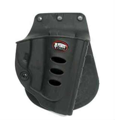 Fobus E2 Evolution Roto Paddle Holster Ruger® SP101 Md: Ru101Rp