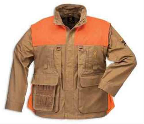 Browning Pheasant Forever Jacket Medium Md: 3041163202