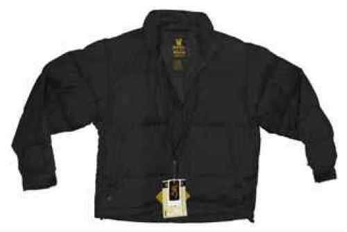 Browning Goose Down Jacket Black, Medium Md: 3047539002