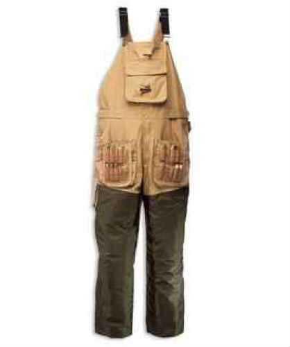 Browning Pheasants Forever Bibs W/Game Bag Medium Md: 3061163202