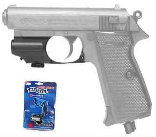 Umarex USA Air Gun Laser Sight, PPK/S Laser Sight Md: 225-2211