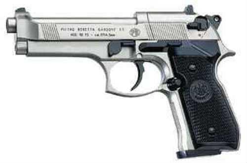 Umarex USA Beretta M92 Co2 Pistol, Nickel Md: 225-3001