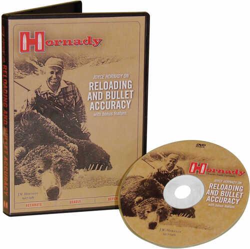 Hornady DVD Md: 9979