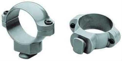 Leupold Dual Dove Scope Mounts Medium, Gun Metal Gray Md: 62120