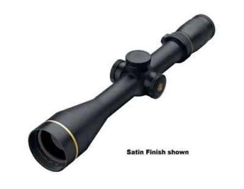 Leupold VX-7 Riflescope 3.5-14X50mm, Long Range, Satin Gray, XT Duplex Ret Md: 63160
