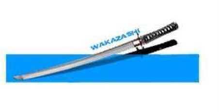 Cold Steel Japanese Sword Warrior Series Wakazashi Md: 88BWW