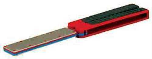Lansky Sharpeners Double-Sided Folding Diamond Sharpening Paddles Coarse / Fine Md: LDFPCF