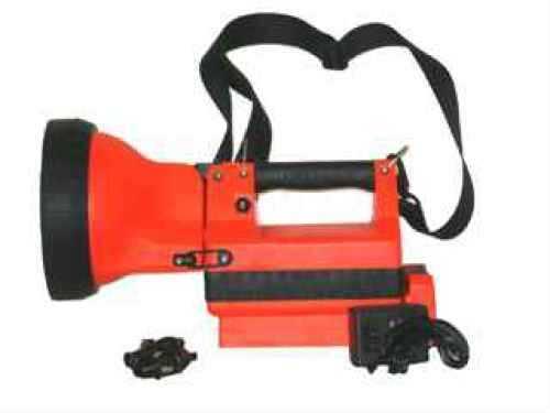 Streamlight LiteBox Hid, 120V AC 12V Dc Orange Md: 45601