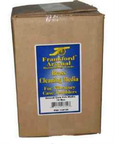 Frankford Arsenal Corn Cob Media 7 Lbs. In a Box Md: 108-729