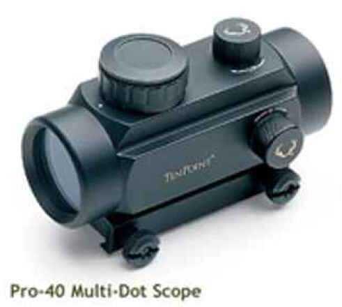 Ten Point Pro-40 Multi-Dot Scope Md: HCA-08907