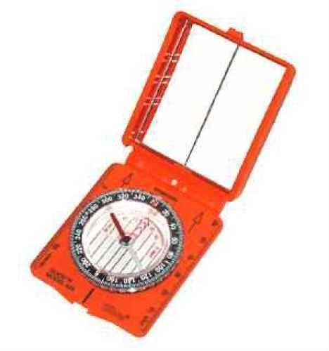 Silva Needle Compass Guide, Orange Md: 2801351
