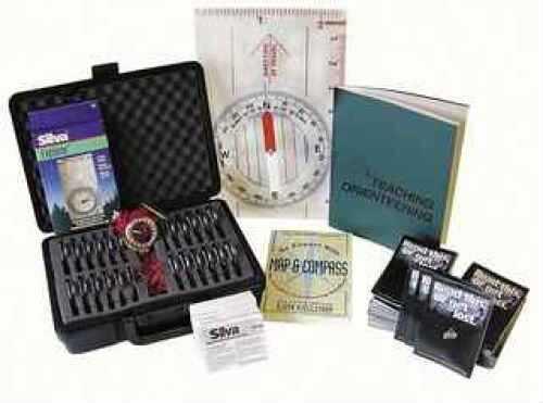 Silva Compass Education Kit Md: 2805020