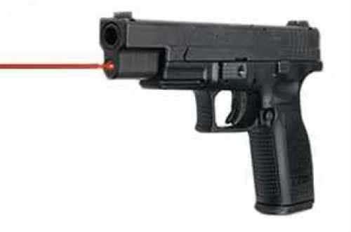 "Lasermax Springfield XD Laser Sight .45 ACP , 5"" Barrel Md: LMS-5XD45- ACP"