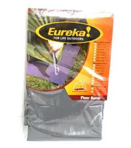 Eureka! Tent Accessories Floor Saver / Square Medium Plus Md: 2660168
